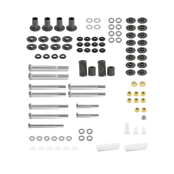 Complete Rebuild Kit for PRO, PSS, SPN…