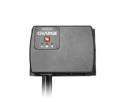 Power Pole CHARGE Marine Charging Station