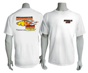 "Hydrilla Gear ""Catch the Attitude"" T-Shirt"