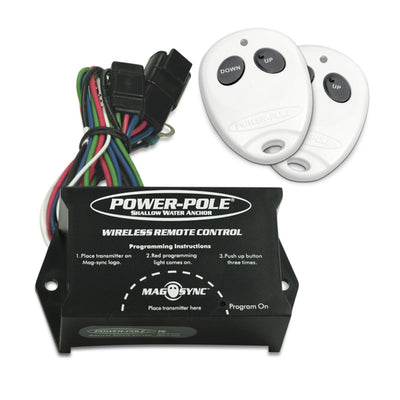 Power Pole Remote Control Kit
