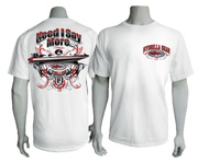 "Hydrilla Gear ""NEED I SAY MORE"" Gambler T-Shirt"