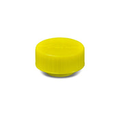 Pump Reservoir Cap Yellow