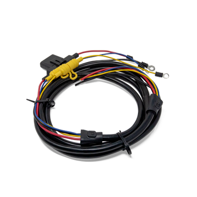 Charge 15ft TM wire ext. kit 500W