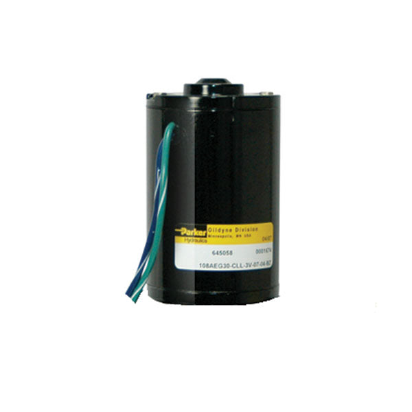 Electric Motor for Pump