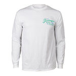 White Marlin Long Sleeve