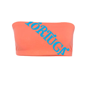 Ladies Coral Bandeau