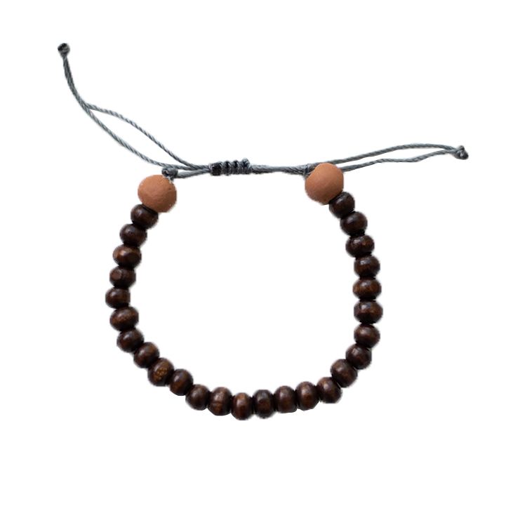 Everyday Essential Diffuser Bracelet - Coffee