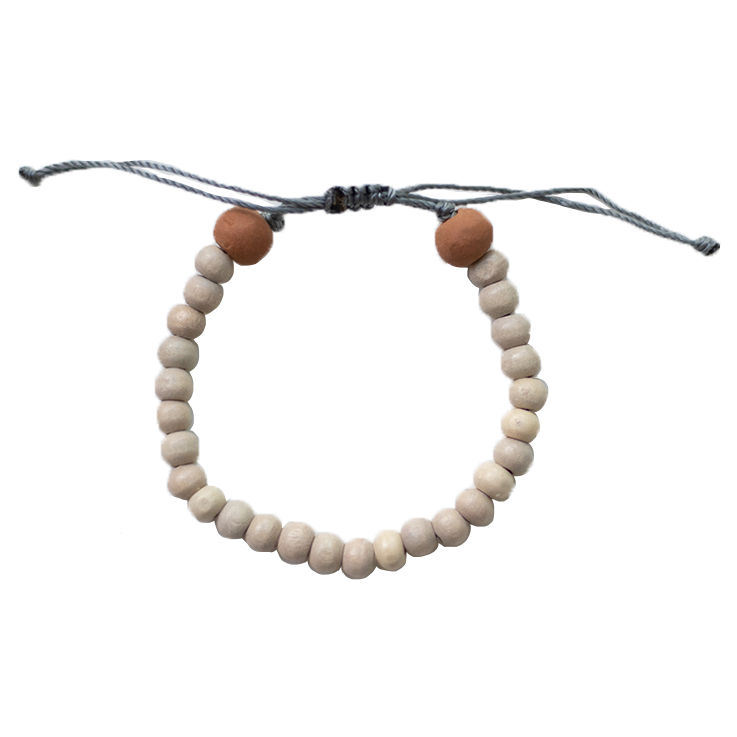 Everyday Essential Diffuser Bracelet - Sand