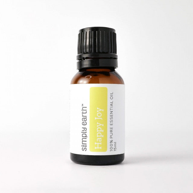 Happy Joy Essential Oil Blend - 15 ml