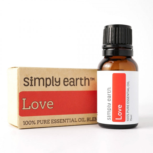 Love Essential Oil Blend - 15 ml