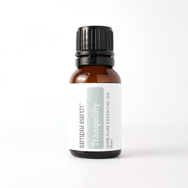 Tranquility Essential Oil Blend - 15 ml