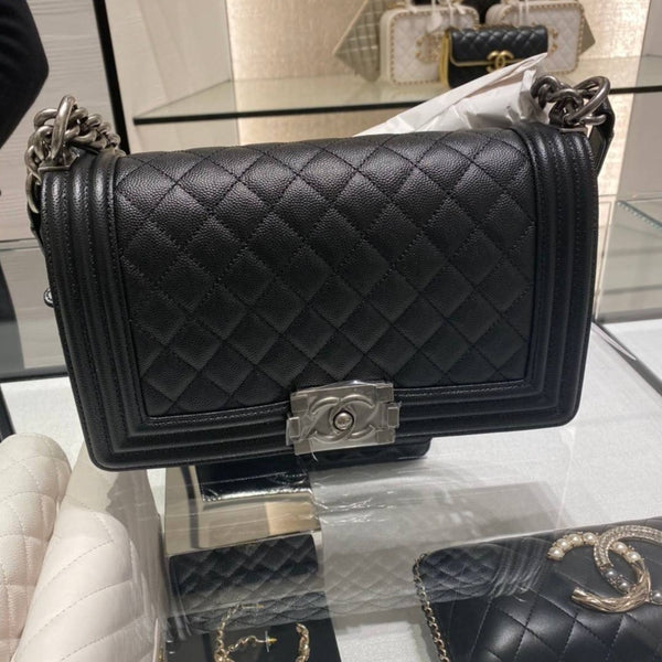 Chanel BOY CHANEL Handbag - A67086 * £4,300