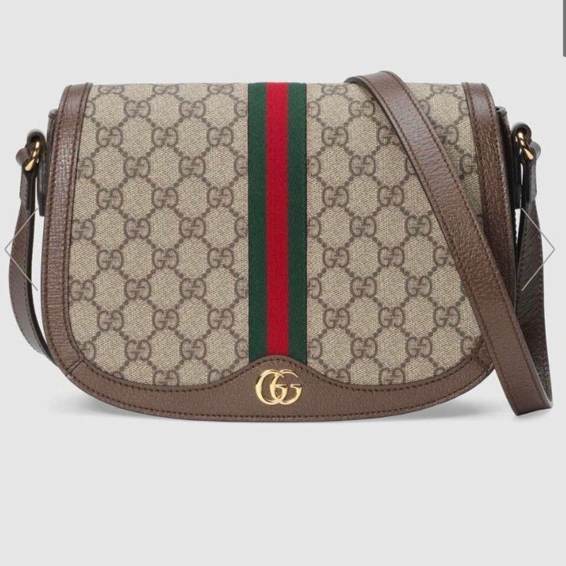 Gucci Ophidia GG Small Shoulder Bag - 601044 * £ 1,410
