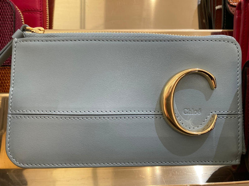 Chloe Med Purse - CHC19WP * £156