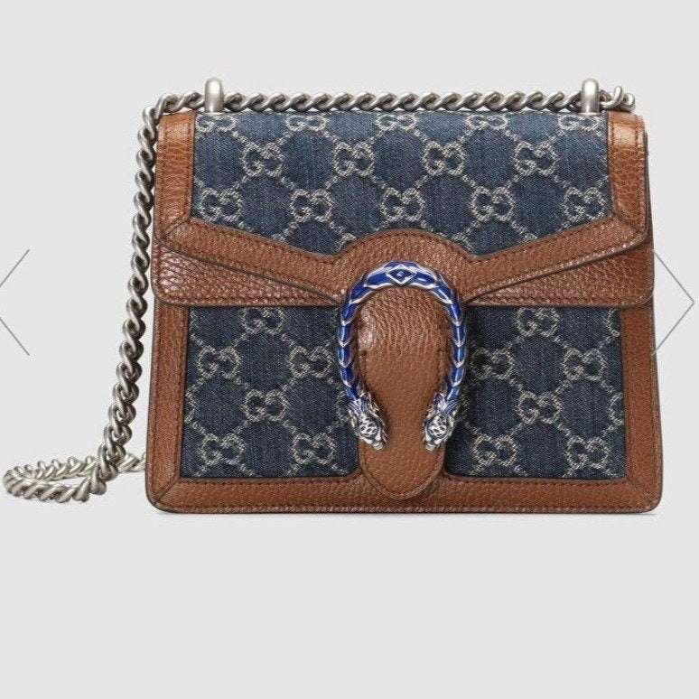 Gucci Dionysus Mini Bag - ‎421970 * £ 1400