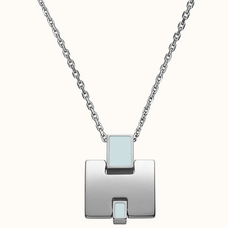 Hermes Eileen Necklace-£295