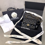 Chanel Mini Flap Bag 方胖子 - A35200 * £3070