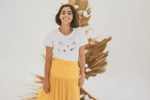 The Universe Organic Cotton T-Shirt