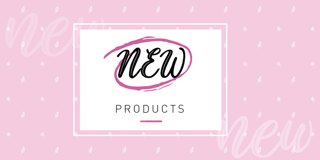 New Products Just In!
