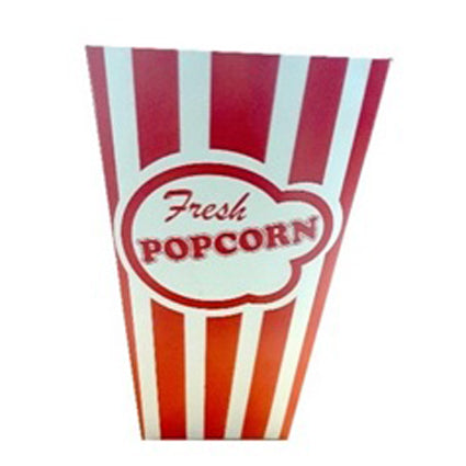 POPCORN BOX LARGE (100 PER PACK)