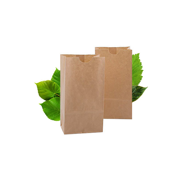 Medium Shopper Bag (250 Per Pack)