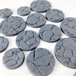 Cobblestone Themed Bases