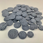 Blackstone Fortress Compatible Tile Set Deluxe Edition