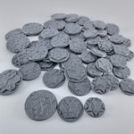 Set of 93 Bases covering Blackstone Fortress & Expansions