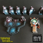 Blackstone Fortress Custom Marker Set