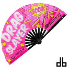 Drag Slayer Fan -  - Daftboy