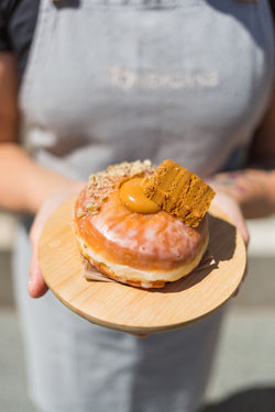Original Honeycake Donut