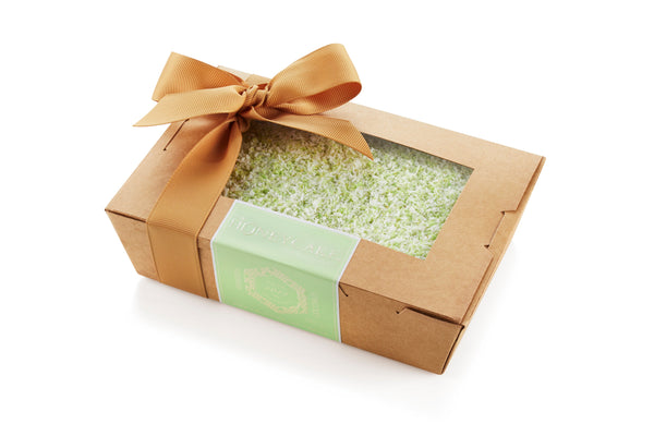 Small Box - Pandan-coconut