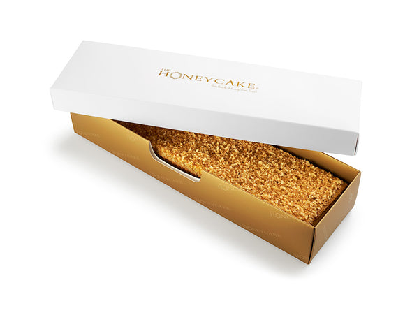 Premium Gift Box Gluten Free, 10 servings