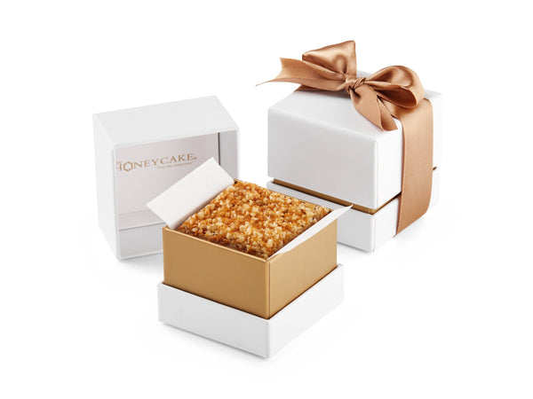 Halal Single serve gift boxes