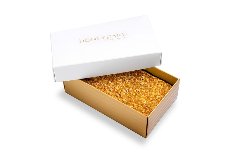 Gluten Free Small Premium Gift Box, Original