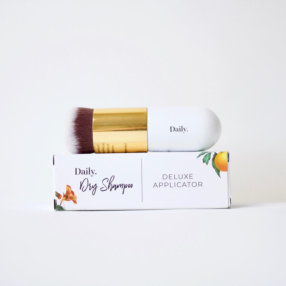 Vegan Deluxe Applicator Brush