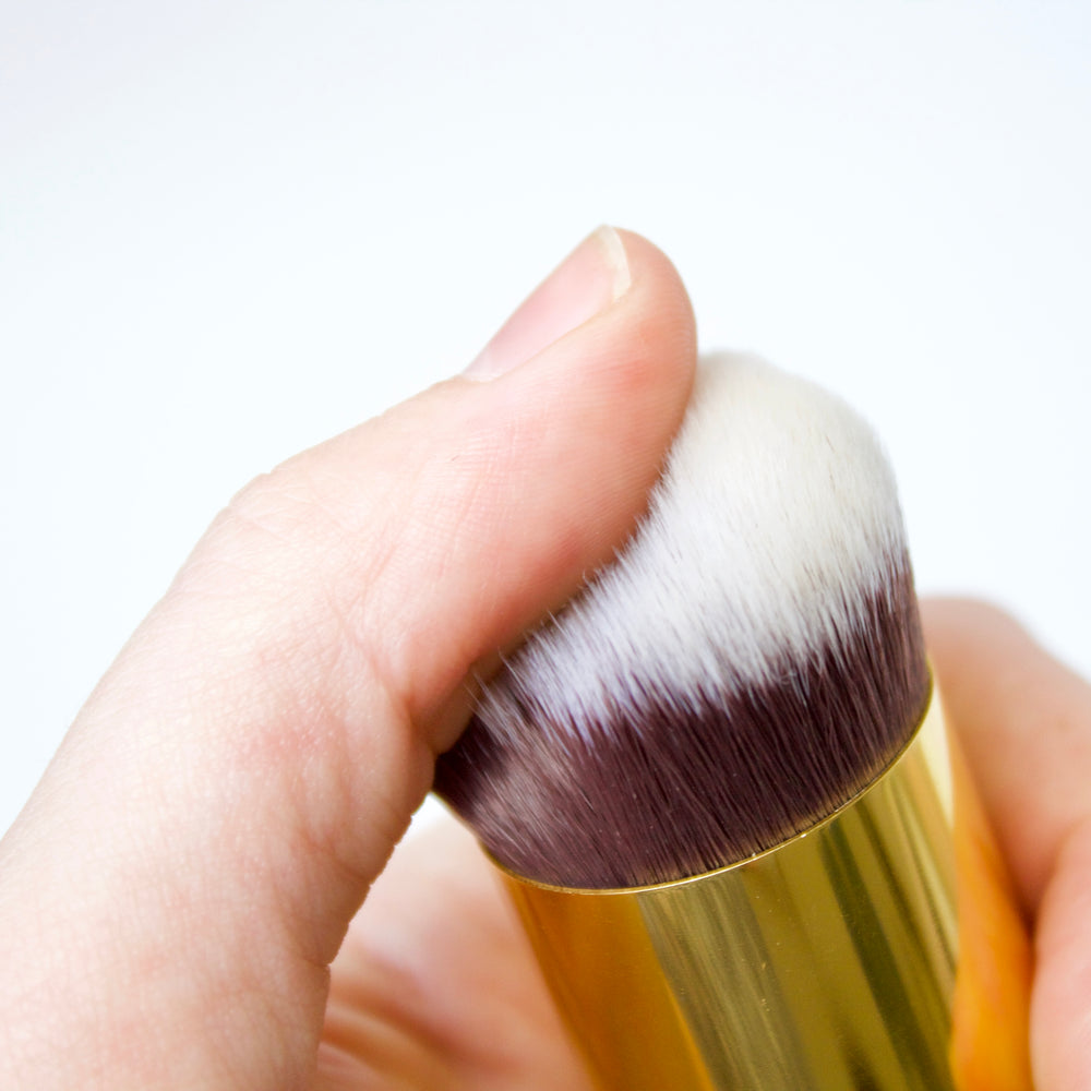 Vegan Deluxe Applicator Brush Special