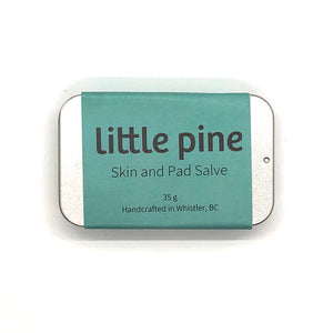 Skin and Pad Salve