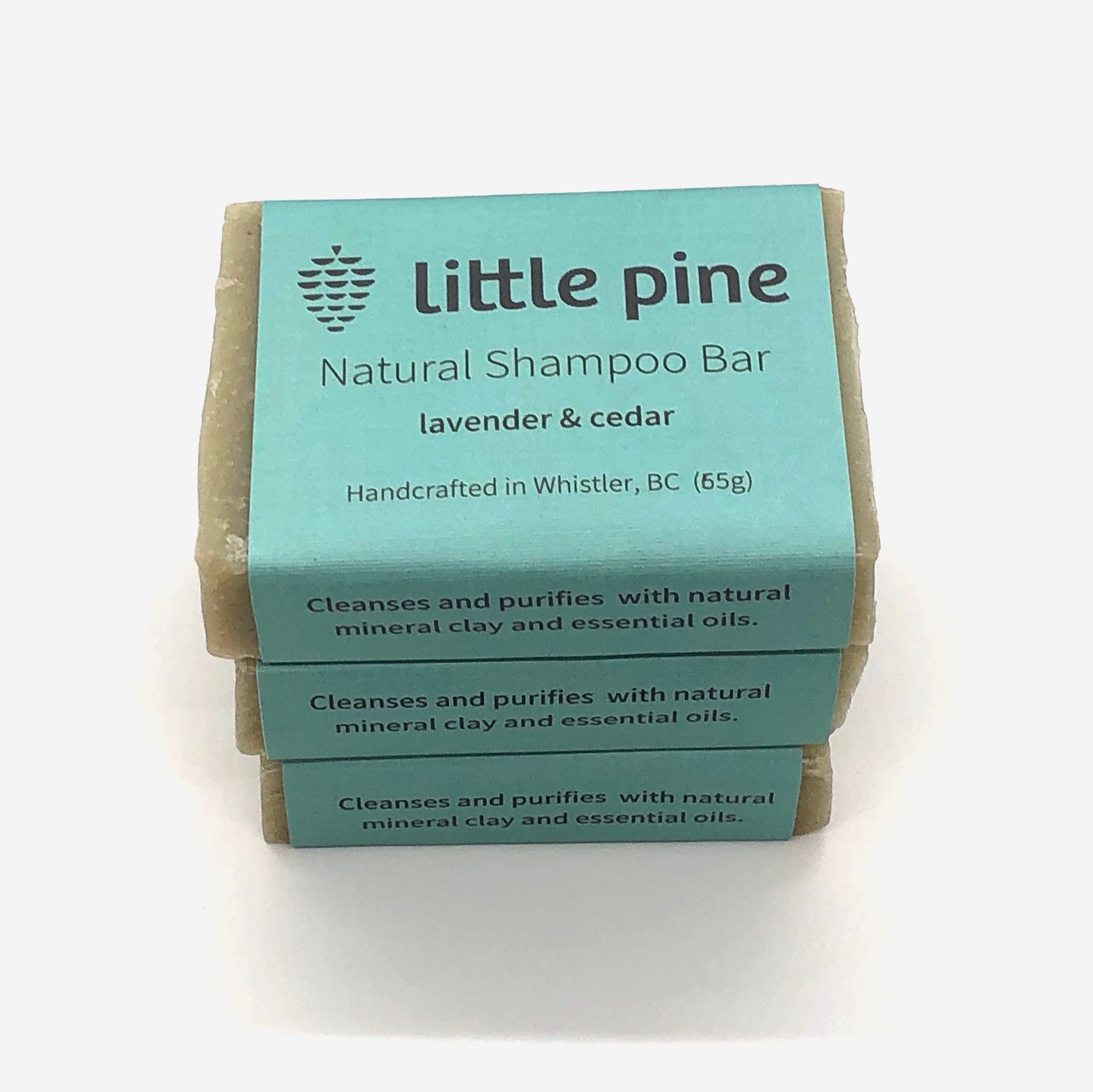 Natural Shampoo Bar