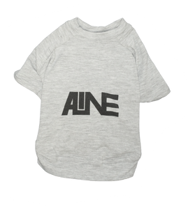Aline T-Shirt Grey