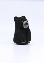 Black Bear Felti Ornament
