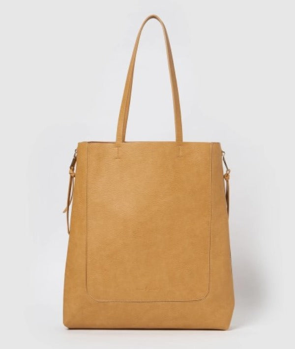 Urban Originals Element Tote Tan