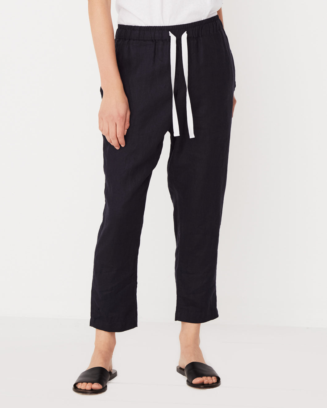 Assembly Label Anya Pant True Navy