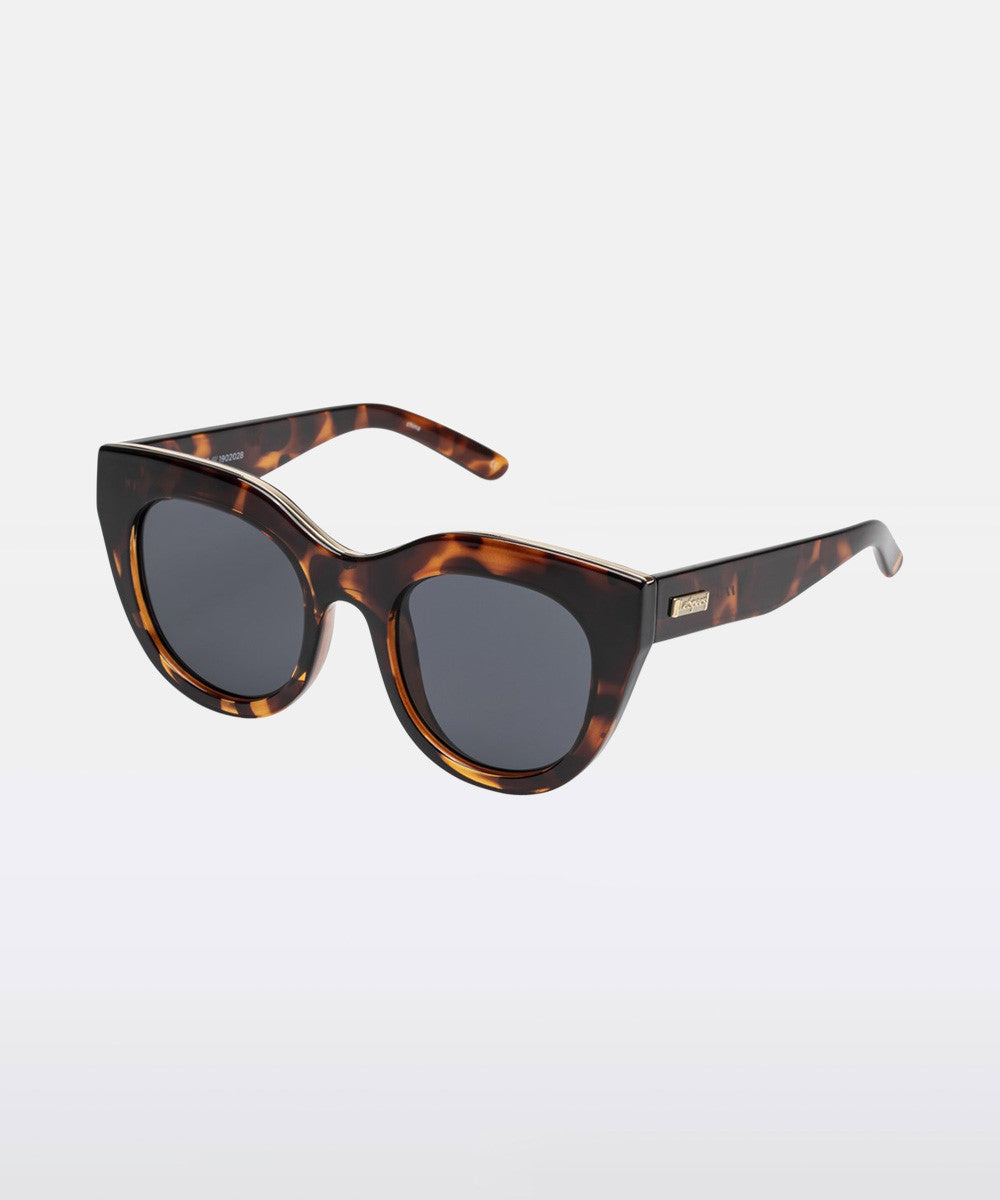 Le Specs Air Heart Tort Sunglasses
