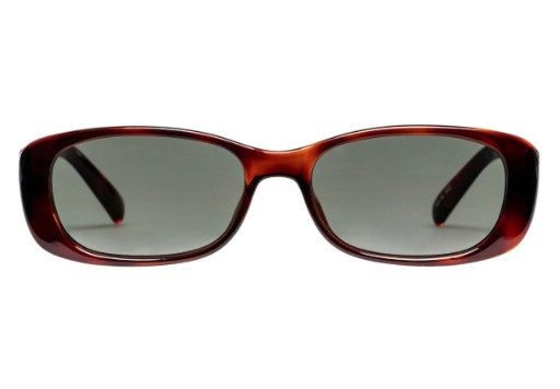 Le Specs Unreal Toffee Tort Sunglasses