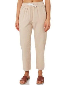Nude Lucy Nude Classic Pant Sand