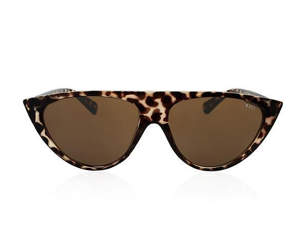 Roc Eyewear Backstage Tortoiseshell Brown