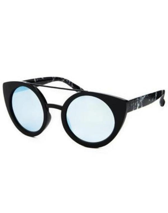 Roc Eyewear Laugh Loud - Black Marble