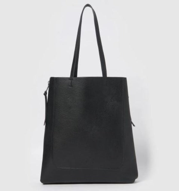 Urban Originals Element Tote Black/Silver