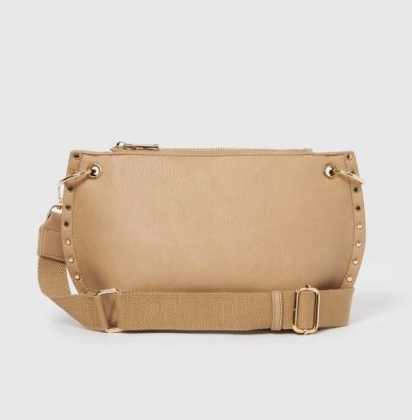 Urban Originals Eternal Crossbody Bag Tan